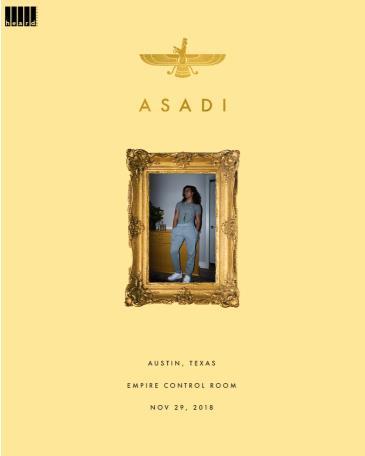 ASADI: Main Image